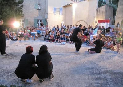 La Kifff - Improvisation Istres - Souvenirs Cabaret 10